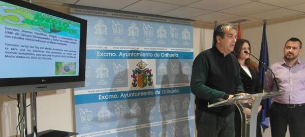 La concejal a de medio ambiente de valencia programa - Empresas de comedores escolares valencia ...