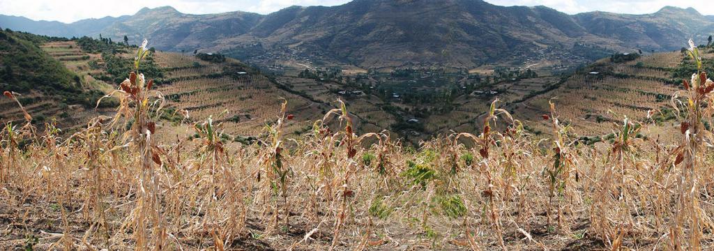 La ONU convoca a los jefes de Estado para alertar sobre la escasez de agua