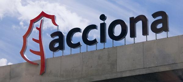 Los casos de corrupción protagonizados por Acciona