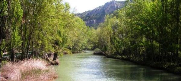 Los planes de 12 cuencas hidrográficas intercomunitarias entran en vigor