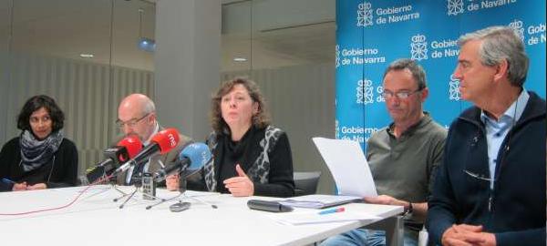 Navarra participa en cuatro proyectos tecnológicos para el ámbito rural