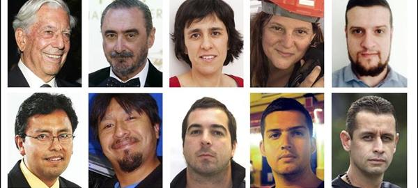 Un reportaje sobre el mercurio gana el Premio al Periodismo Ambiental