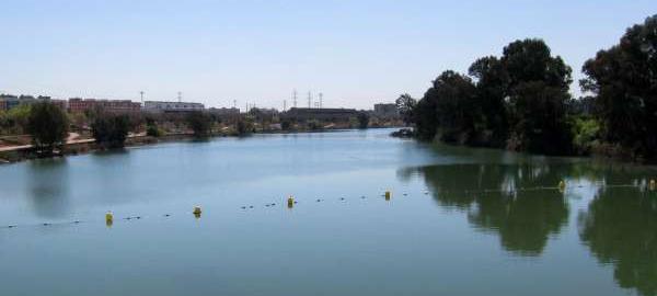 WWF estudia el nuevo plan hidrológico del Guadalquivir