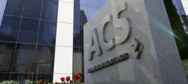 ACS gana un contrato de reciclaje de agua en EEUU por 379 millones