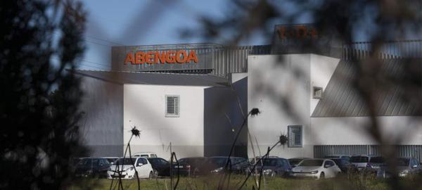Abengoa no puede pagar las nóminas de febrero a sus trabajadores