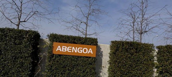 Abengoa pide 700 millones para garantizar su supervivencia