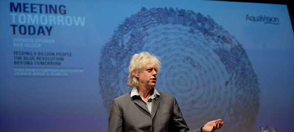 AquaVision 2016 hace público su programa de conferencias