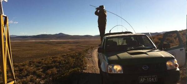Bolivia solicita a la UNESCO una investigación sobre la explotación de agua en la frontera