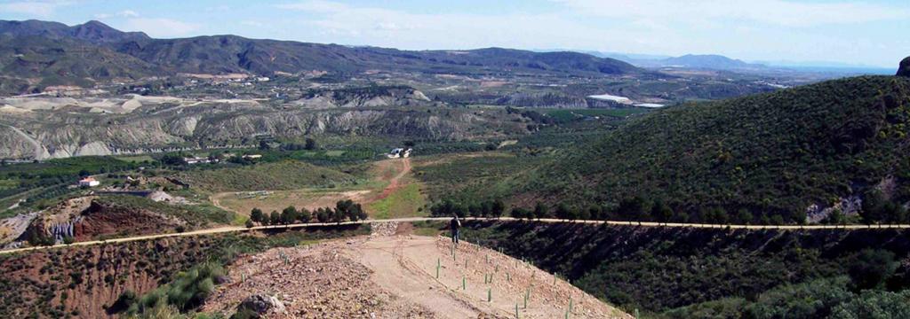 Cajamar analiza la situación del agua en España