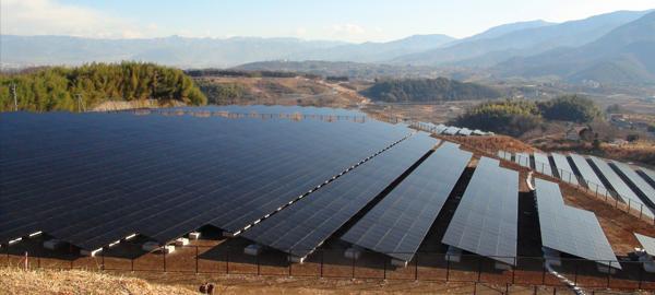 Canarias apuesta por las energías renovables y el autoconsumo