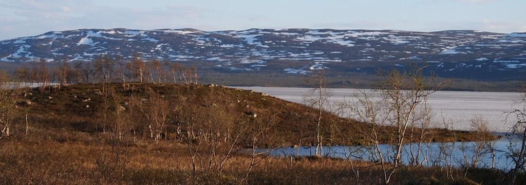 Cuatro deportistas de Vigo cruzarán los helados ríos de Laponia para concienciar sobre el cambio climático
