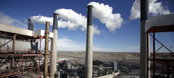 El Tribunal Supremo se muestra en desacuerdo con la reforma de Obama contra el cambio climático