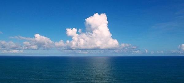 El cambio climático, directamente relacionado con la absorción de CO2 en los sumideros océanicos