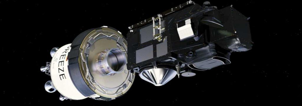 El satélite que controlará el agua del planeta ya está en órbita