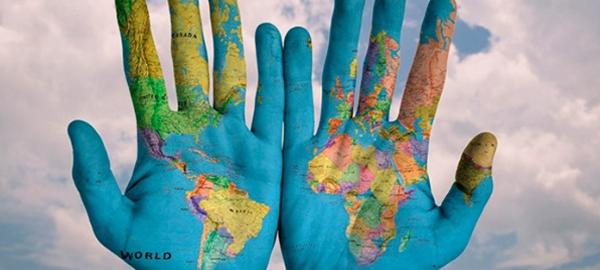 Elaboran el mapa del cambio climático con la información de un satélite