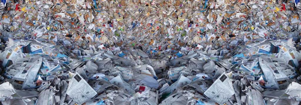 España recicló un 3,3% más de papel en 2015 que el año anterior