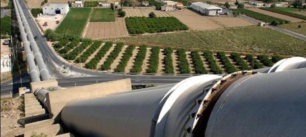 Europa, en desacuerdo con los planes del Gobierno para los ríos españoles
