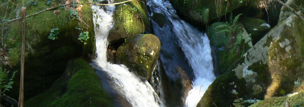 Galicia apuesta por el saneamiento y el abastecimiento de agua con una importante inversión