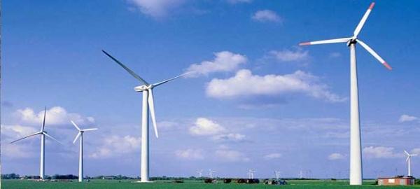 Japón triplicará su producción de energía eólica