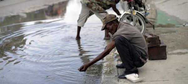 La ONU alerta de una crisis alimentaria mundial sin precedentes