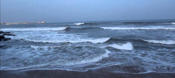 La subida del nivel del mar, un peligro para las ciudades costeras asiáticas
