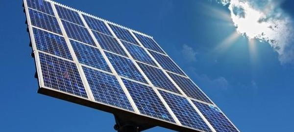 Las renovables ya alcanzan el 16% de la energía utilizada