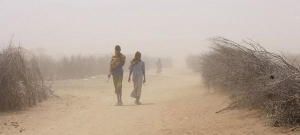 Las sequías, las inundaciones y los desastres ambientales afectaron a 100 millones de personas en 2015