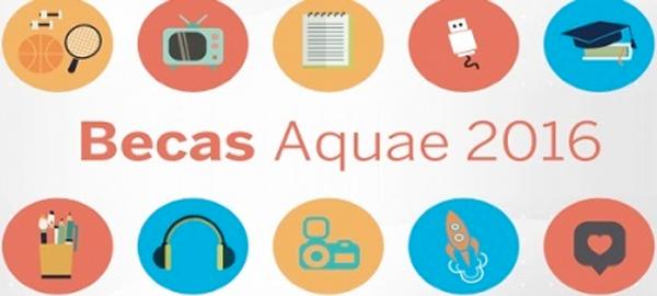 Los profesionales del agua disponen de los últimos días para solicitar las becas de Aquae y Agbar