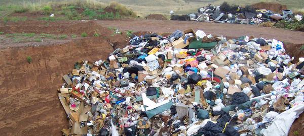 Medio Ambiente actúa frente a la denuncia de Europa sobre los vertederos