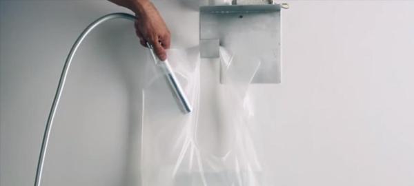 Seis inventos para ahorrar agua en la ducha