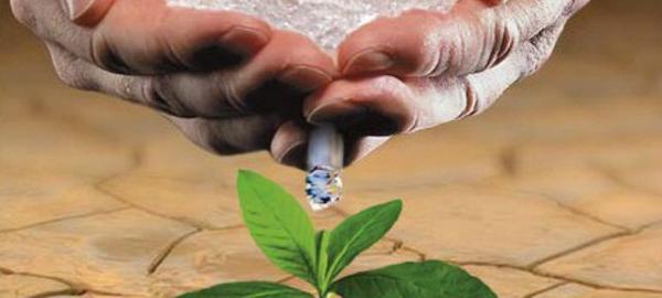 Un invento que podría acabar con la sequía en el mundo