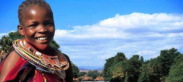 Un proyecto forma a mujeres en Tanzania para que lideren la lucha contra el cambio climático