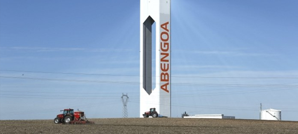 Abengoa recibirá un préstamo de 1.800 millones para reestructurar su deuda