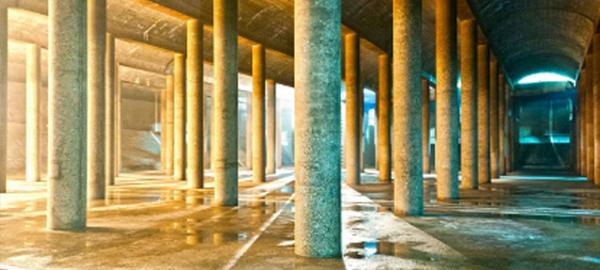 Aquateq estudiará la implantación de un sistema de control de drenaje para el Manzanares