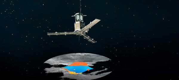 Desarrollan un índice para monitorizar la sequía agrícola desde un satélite