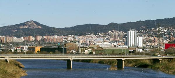 El 59% de los ríos catalanes no contiene agua de calidad