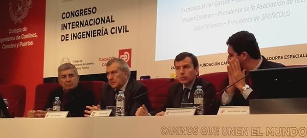 España integra la adaptación al cambio climático en su estrategia de medio ambiente