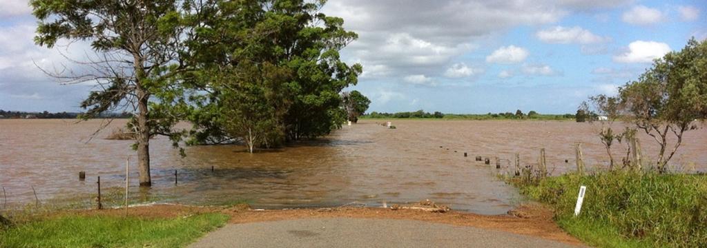 """""""Flood-up"""", una app para prevenir los efectos de las inundaciones"""