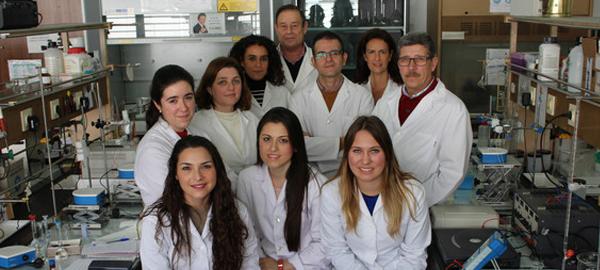 Investigadores de la Universidad de Sevilla desarrollan un método para localizar contaminantes en el agua