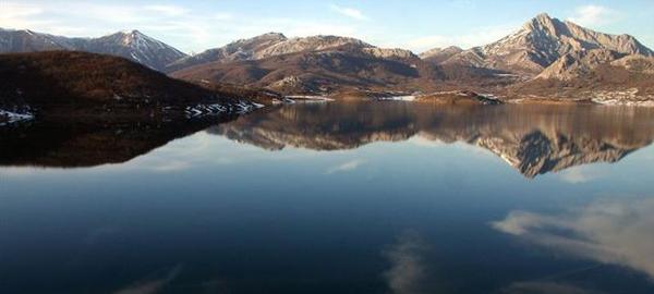 La reserva hidráulica española se encuentra casi al 70% de su capacidad