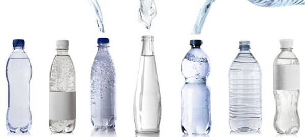 Las ventas de agua embotellada crecen un 2 hidroblog - Agua embotellada o del grifo ...