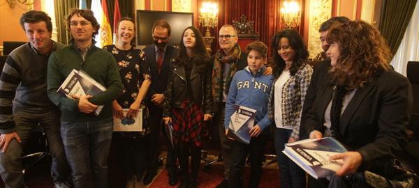 Ourense conciencia a sus escolares sobre el uso responsable del agua