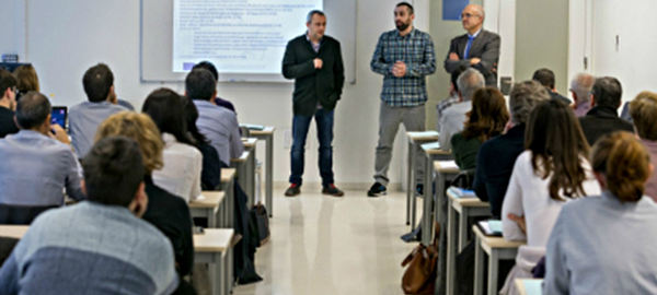 SUEZ Water Spain colabora en la lucha contra el cambio climático