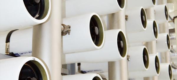 SUEZ construirá una desaladora en Omán