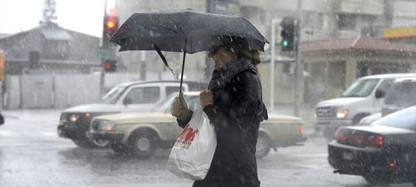 Según un estudio de la NASA, el hombre está cambiando los ciclos de lluvias del planeta