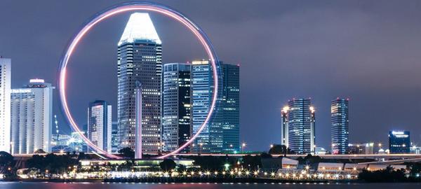 Tedagua construirá una desaladora en Singapur