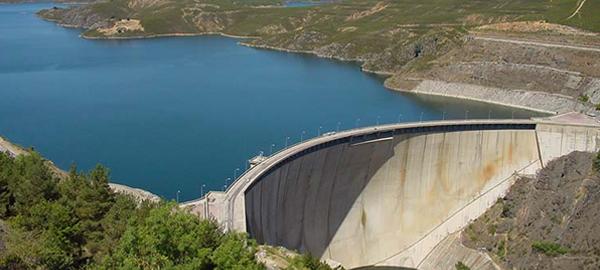 La reserva hidráulica española se encuentra al 67,1% de su capacidad