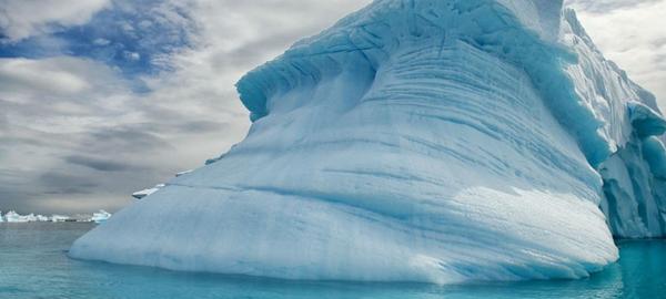 2016, récord de deshielo en el Ártico