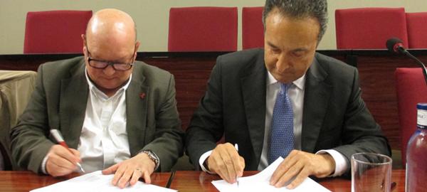 AGA y FITAG-UGT impulsan la gestión integral del agua urbana en España