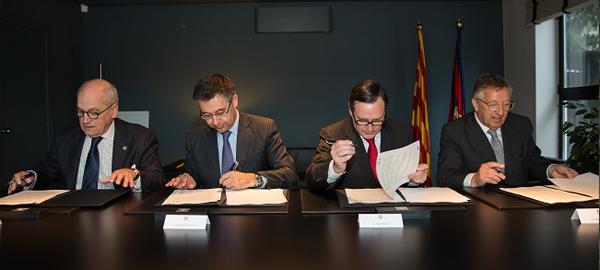 Agbar patrocinará el Concurso de Fotografía del Barça